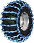 pewag single wheel track skidder
