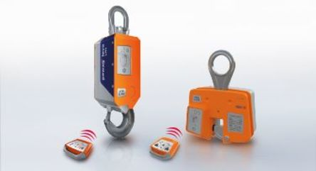 pewag levo – Remote controlled lifting devices