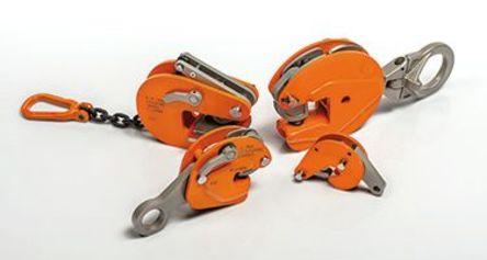 pewag peclamp – Lifting clamps
