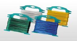 Cuerdas de fibra sintética