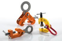pewag peCLAMP screw clamps