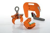 pewag peCLAMP special clamps and -grabs