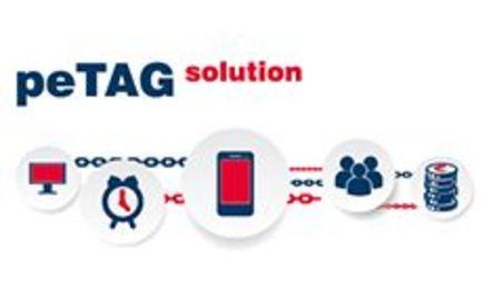 pewag peTAG – Software Solution